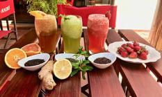 Me Saco El Saco, ubicado en el corazón de San Rafael, ofrece una experiencia gastronómica única en el sector, encontrarás armonía entre sabor, precio
